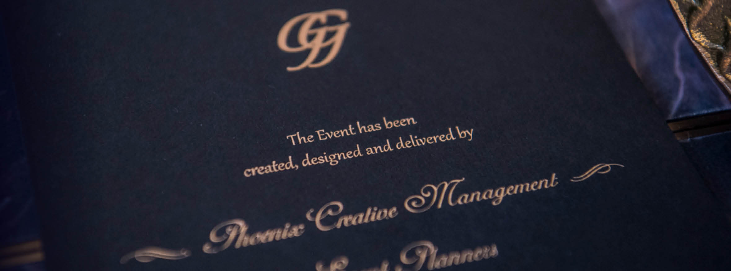Boutique & Bespoke Events